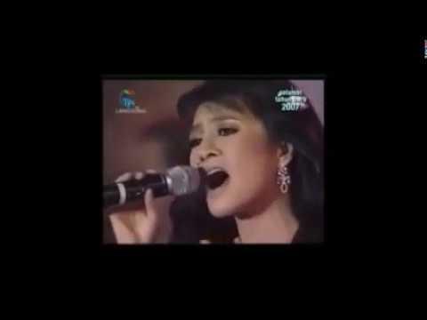 Rhoma Irama ft Cici Paramida -- HATIMU HATIKU - Musik : Soneta Group - 1,05