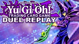 Pendulum Magicians - Dark Magician Duel Video and Deck List/Download File - December 2014 TCG