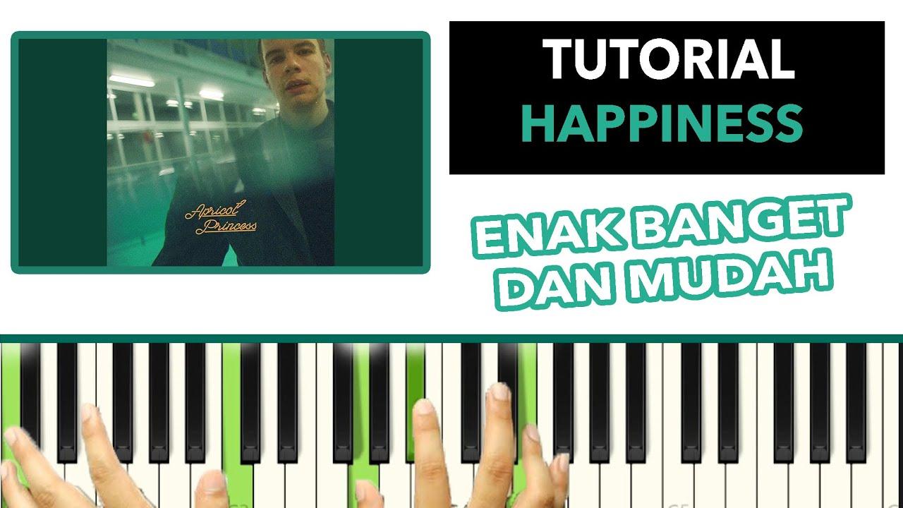 I Can`t Stop Loving You   Ardhito Pramono   PIANO tutorial by ...
