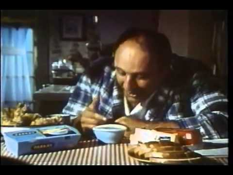 1976 Parkay Margarine Commercial with Vic Tayback
