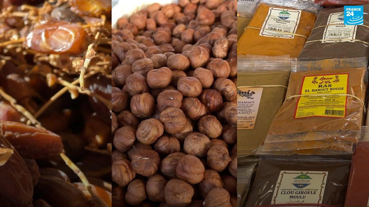 كساد في البضائع وغصة في القلوب... شهر رمضان في فرنسا بطعم جائحة فيروس كورونا  - 18:59-2021 / 4 / 12
