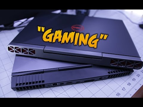 Are Gaming Laptops Worth Buying?
