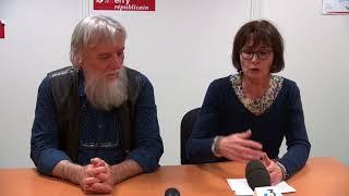 Les parents d'Arthur Noyer réagissent après les aveux de Nordahl Lelandais dans l'affaire Maëlys