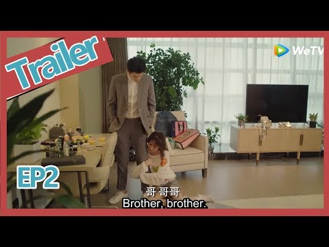 Repeat 【ENG SUB 】《Love Is Deep》trailer EP02Part2