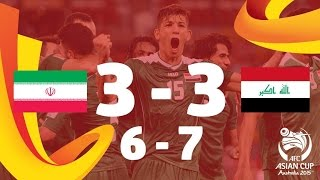 Download lagu QF3: Iran v Iraq - AFC Asian Cup Australia 2015