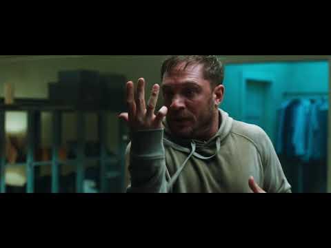 VENOM / Trailer C Italian / Data de Uscita: 04 ottobre 2018