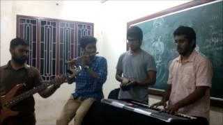 Bombay theme | Flute instrumental | ARR