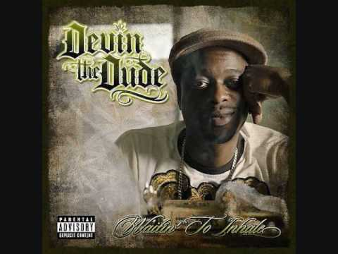 Devin the Dude - Broccoli and Cheese
