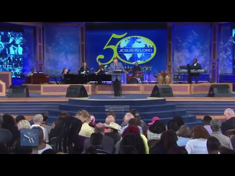 2017 Southwest Believers' Convention: 101 Things God Said About Your Healing (10:00 a.m.)