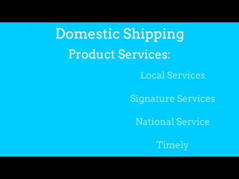 cheap international shipping from australia