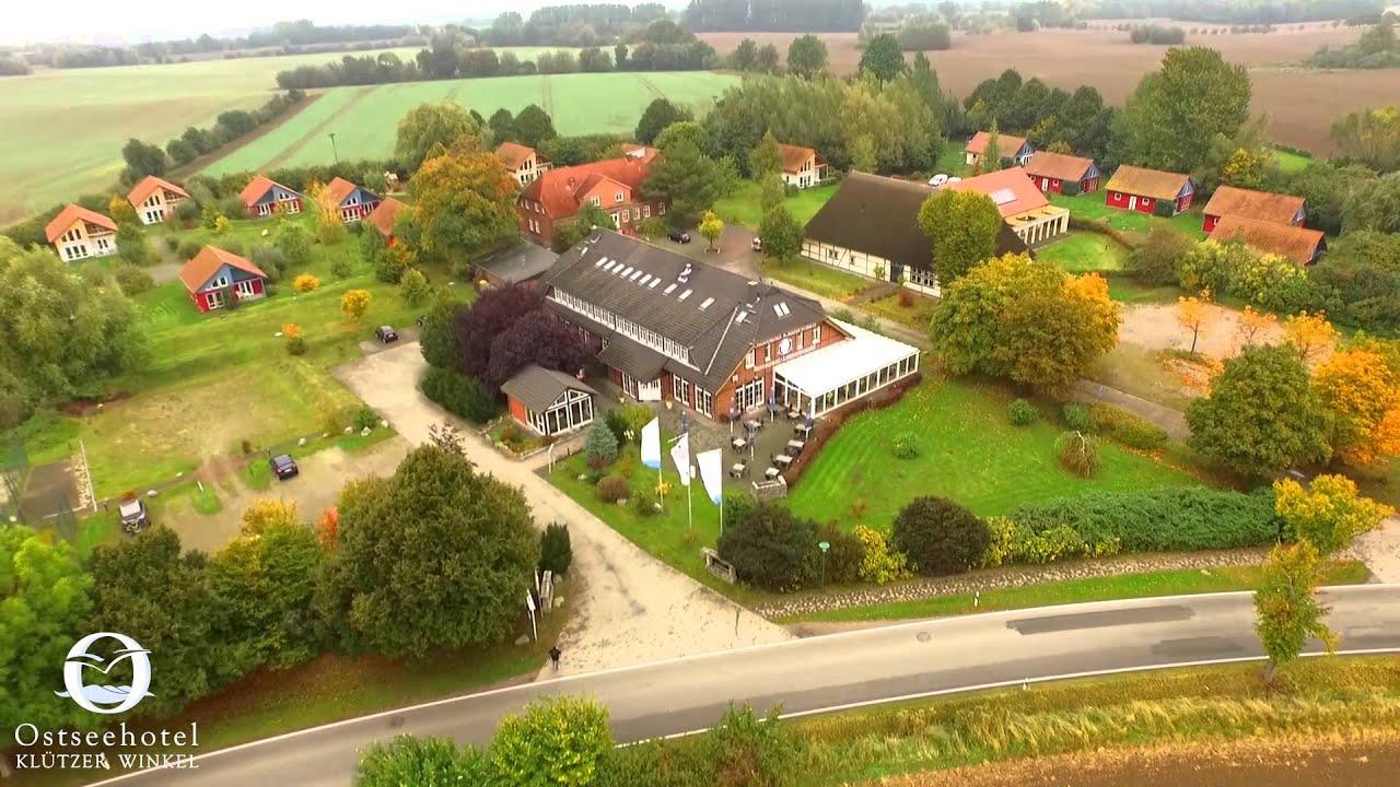 Ostseehotel Klützer Winkel - YouTube