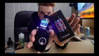 TFV8 BIG BABY BEAST LIGHT EDITION! SHOULD YOU BUY IT??