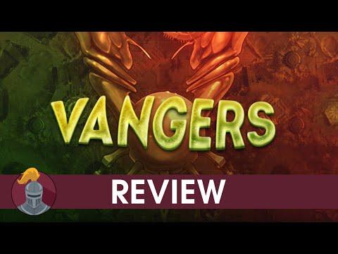 Vangers Review
