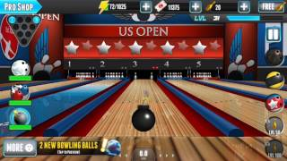 PBA Bowling Challenge - PBA Tour | U.S. Open Finals #Failed