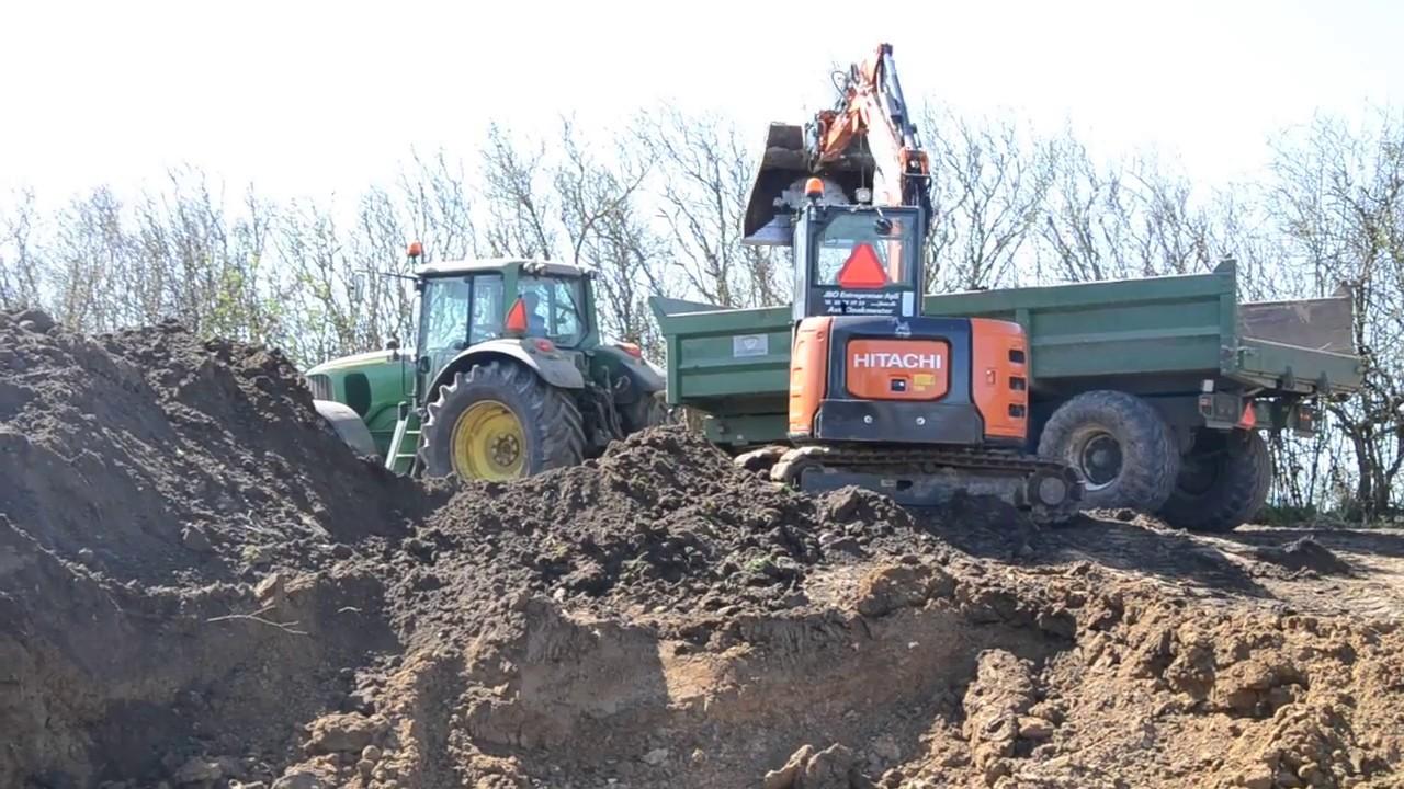 Download Compacttilt.dk bidrager her til effektivt gravearbejde