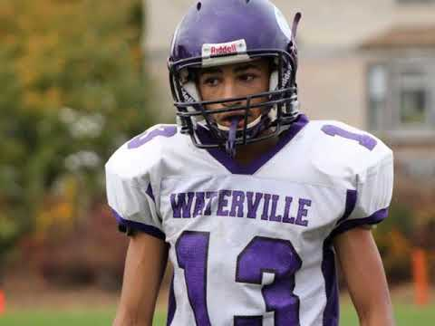 2016 Waterville Senior High School Football
