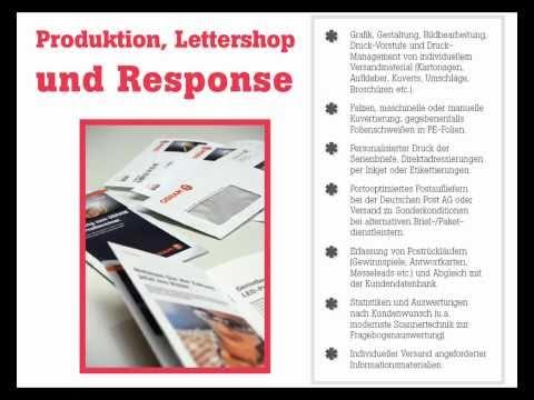 Company 4 Marketing Services Integrierte Services für Werbung und Verkaufsförderung