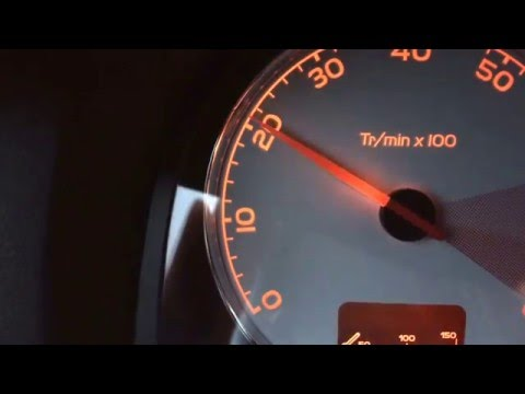 Ralenti instable - 307 1.4 16V
