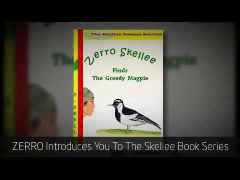 Online Childrens Books   Skellee Superhero