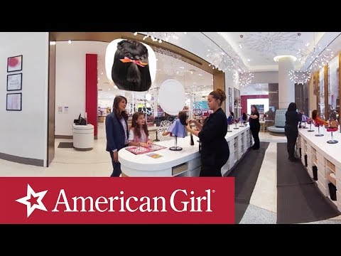 360º NYC Tour | American Girl