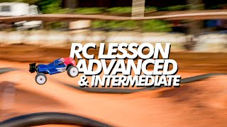 RC Driving Lesson EP3 - Aggressive Driving Tips
