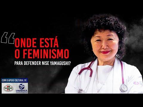 Quem é Nise Yamaguchi e por que ela está sofrendo tanto ódio?