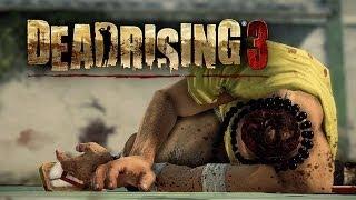 DEAD RISING 3 #2 - Mutilando Zumbis e Construindo Armas! (Dublado e Legendado Português PT-BR)