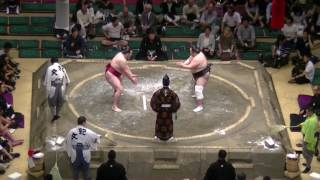 平成29年5月場所10日目取組結果一覧 (外部サイト:Sumo Reference) ht...