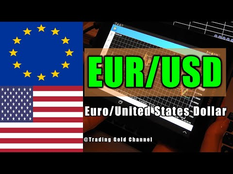 EURUSD 1 February 2021 Daily Forecast Analysis by Trading Gold Strategy
