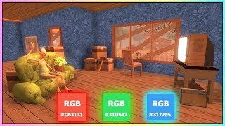 ГДЕ НАЙТИ все RGB Кубы Злого Соседа - Angry Neighbor 3.2