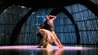 SYTYCD Amy & Travis - Wicked