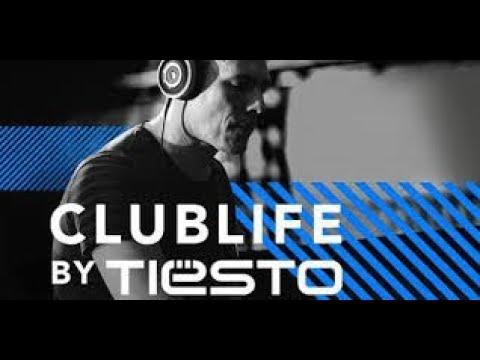 Tiesto's ClubLife 402 Podcast