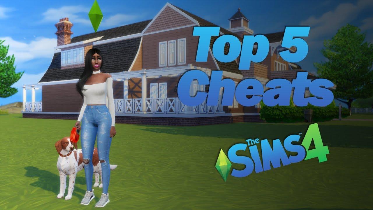 Sims 5 cheats