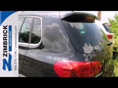 2014 VW TIGUAN Madison WI Sun Prairie, WI #1713 - SOLD
