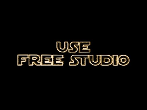 How to use Free Studio All In One Software (Screen Recqorder, Screenshot, youtube Video,youtube mp3