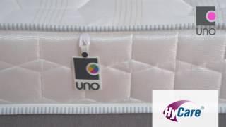 UNO Deluxe Mattress