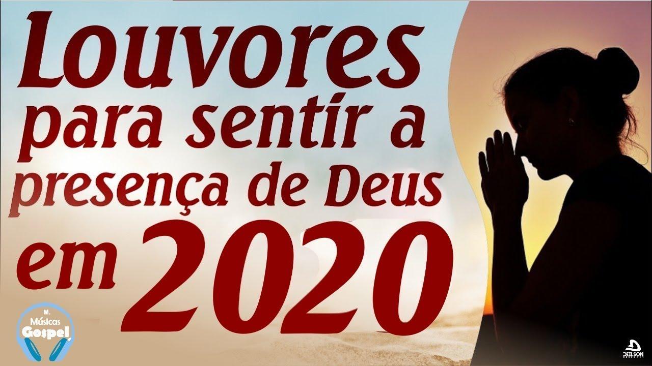 Louvores e Adoração 2020 - As Melhores Músicas Gospel Mais Tocadas 2020 -  Hinos 2020 adoração