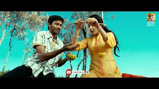 Yaaro En Nenjai | Whatsapp Status | Ringtones | Dhanush Love Song | Raaba Media