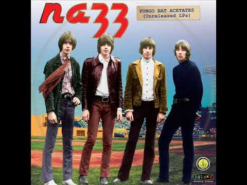 NAZZ – RUNDGREN – FUNGO BAT – RECORD STORE DAY VINYL |  Mp3 Download