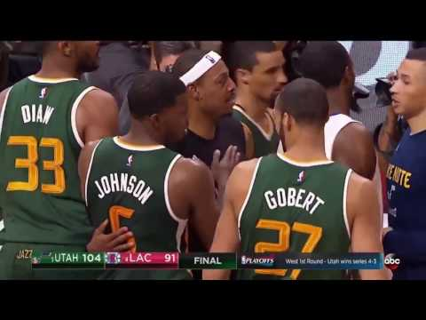 Paul Pierce LAST NBA Bucket and his BEST moments in the NBA