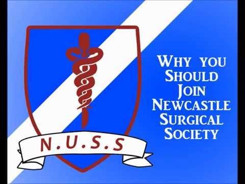 Newcastle University Surgical Society 2015