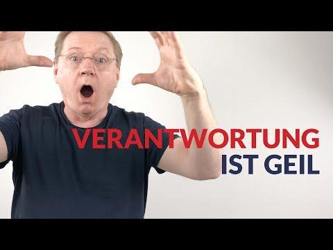 Pierre Franckh - Die Erfolgsgarantie - Verantwortung übernehmen