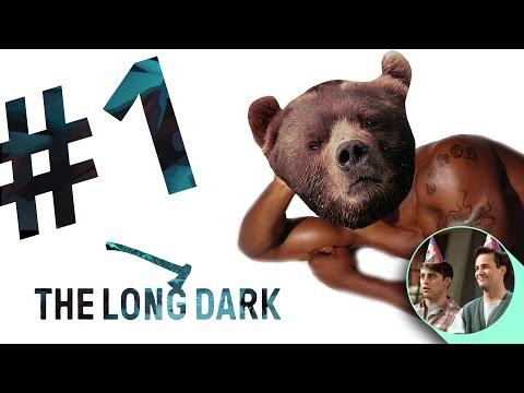 BEST NAME FOR A PORN MOVIE? - The Long Dark #1 (Alex)