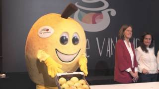 VIP FRUIT ATTRACTION 2015