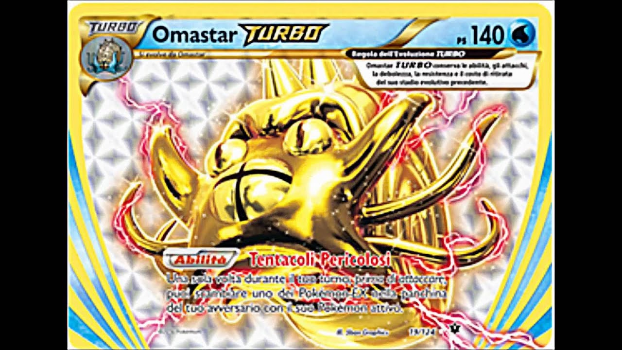 Pacchetti Carte Pokemon Destini Incrociati #2