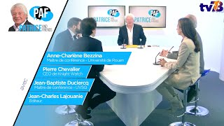 PAF – Patrice Carmouze and Friends – Emission du 7 février 2020