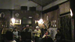the Lawas feat Brother tribute Dewa19 Tak ada cinta yg lain @gashocu