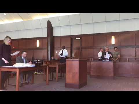 VIDEO: Bermudez slayings: Mathew Locke arraigned on charge of lying to investigators
