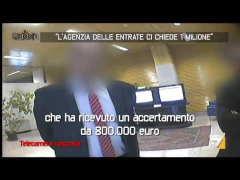 """""""L'Agenzia delle entrate ci chiede un milione"""""""