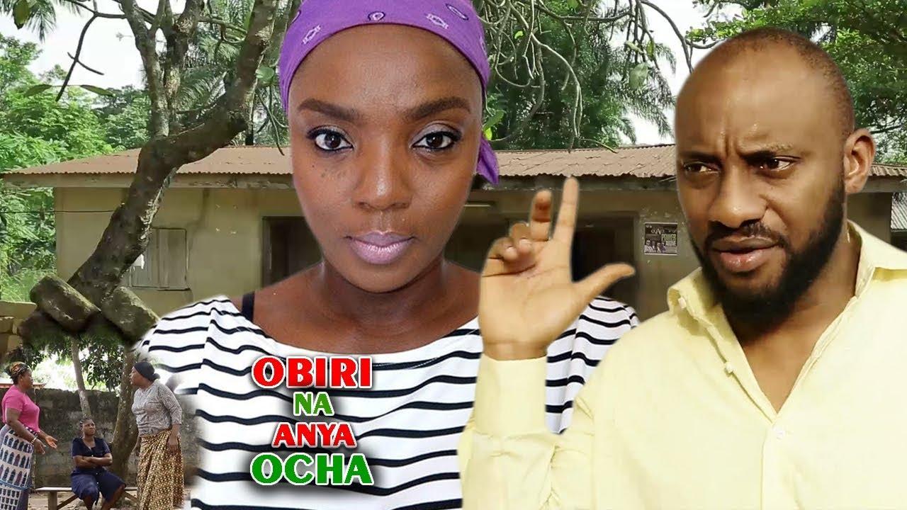 Download Obiri Na Anya Ocha 2 - 2018 Latest Nigerian Nollywood Igbo Movie Full HD